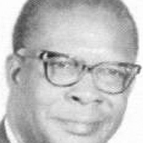 Pastor C.H. Moreland