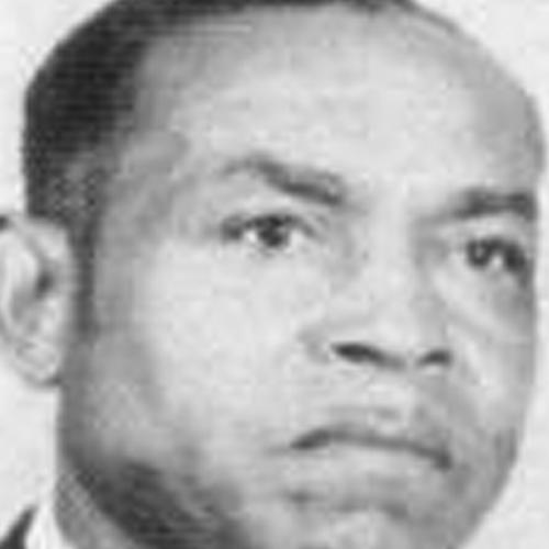 Pastor C. R. Raymond