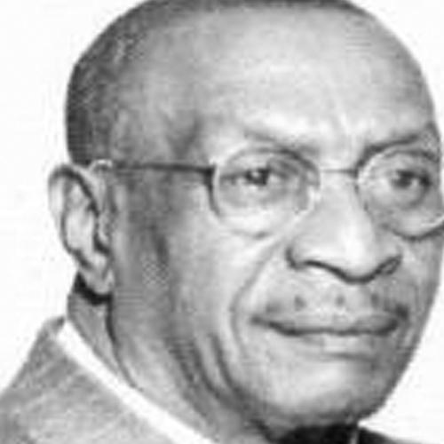 Pastor Eddie Payne