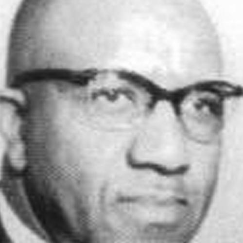 Pastor H. C. Cherry