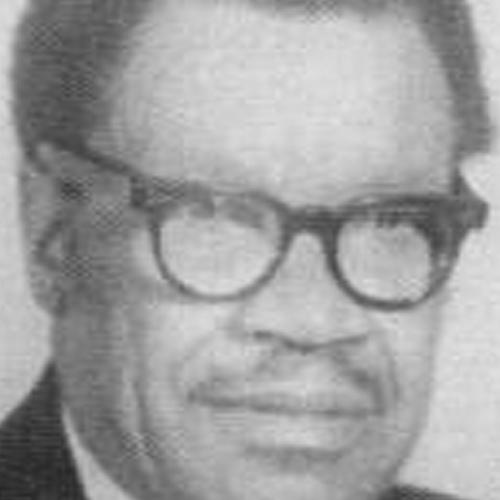 Pastor Hosea Robinson