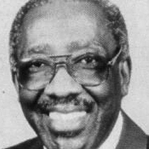 Pastor Jesse Jackson