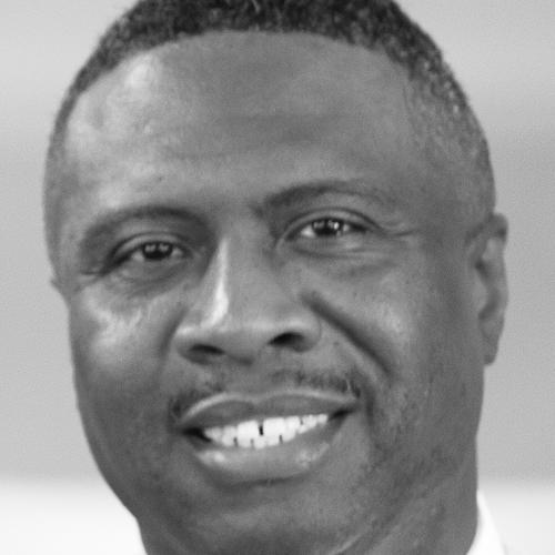 Pastor Myron Holmes