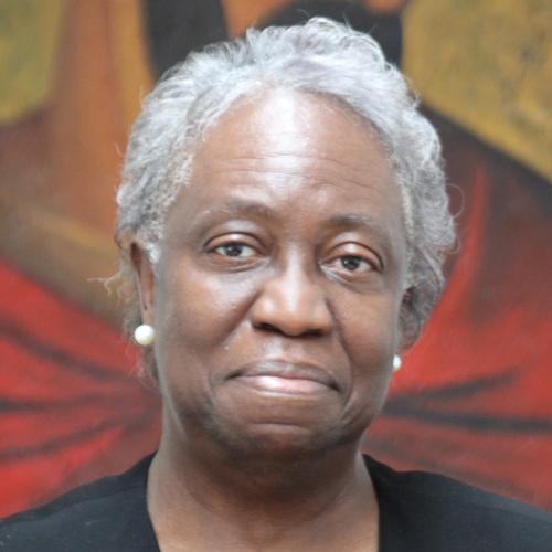 Sister Gloria Dukes